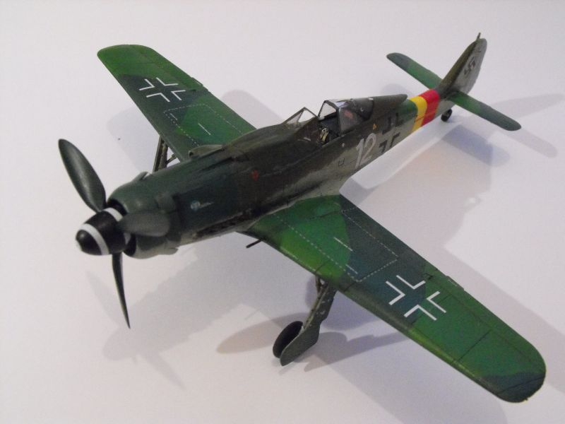 **** FINISHED: 1/48 Fw190 D-9 white 12 Jg301 - Your Favorite Aircraft of All Time GB-picture-297.jpg