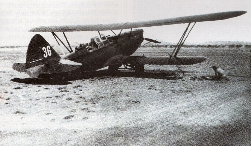 Spanish Civil War Republican Light Bombers and reconnaissance aircrafts-polikarpov-r-z-natacha.jpg