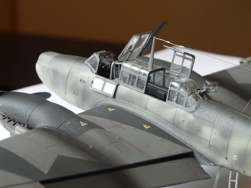 **** DONE: 1/48 Messerschmitt Bf 110 G-2 - Me/ Fw Group Build.-port-canopy-jpg