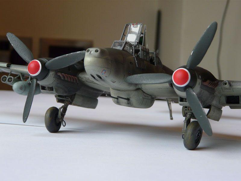**** DONE: 1/48 Messerschmitt Bf 110 G-2 - Me/ Fw Group Build.-props-low-jpg