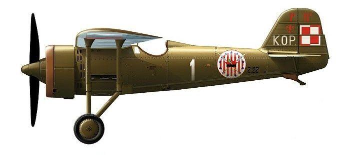 Kosciuszko Squadron