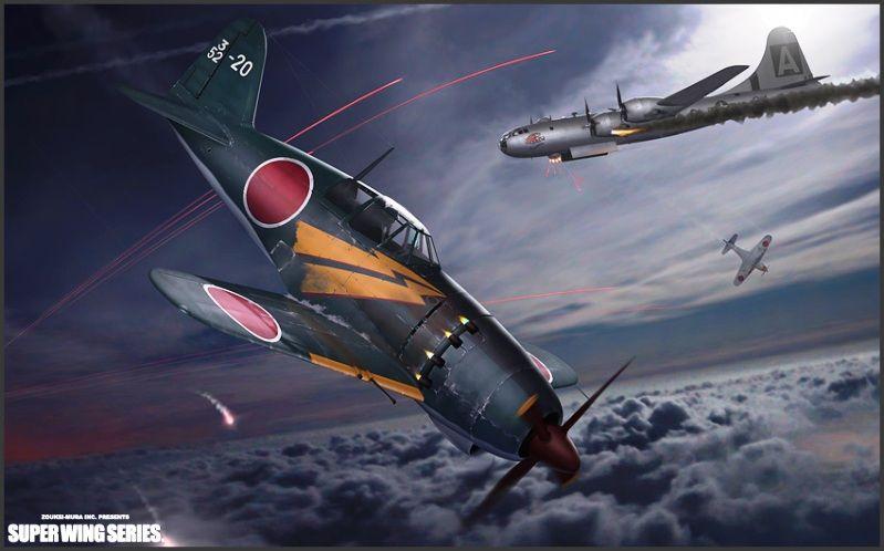 Aviation - NOUVEAUTÉS, RUMEURS ET KITS A VENIR 214361d1351419548t-zoukei-mura-j2m3-raiden-raiden_sws-artwork_10b010