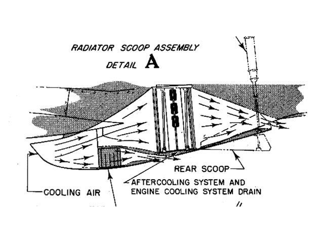 p 51 mustang vs mosquito? page 5 ww2aircraft net forums Rolls-Royce Merlin Engine  P-51 Mustang Drawings B-29 Engine Diagram Rolls-Royce Merlin Engine P-51