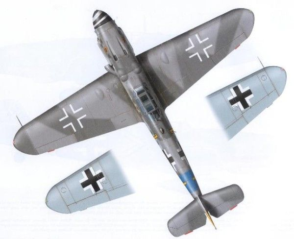 Bf 109G-6 Yellow 1 of 9./JG 54 Oblt Schilling Gruppe Build-schilling_bf109g-6_yellow-201_9-jg54bb-600-x-488-.jpg