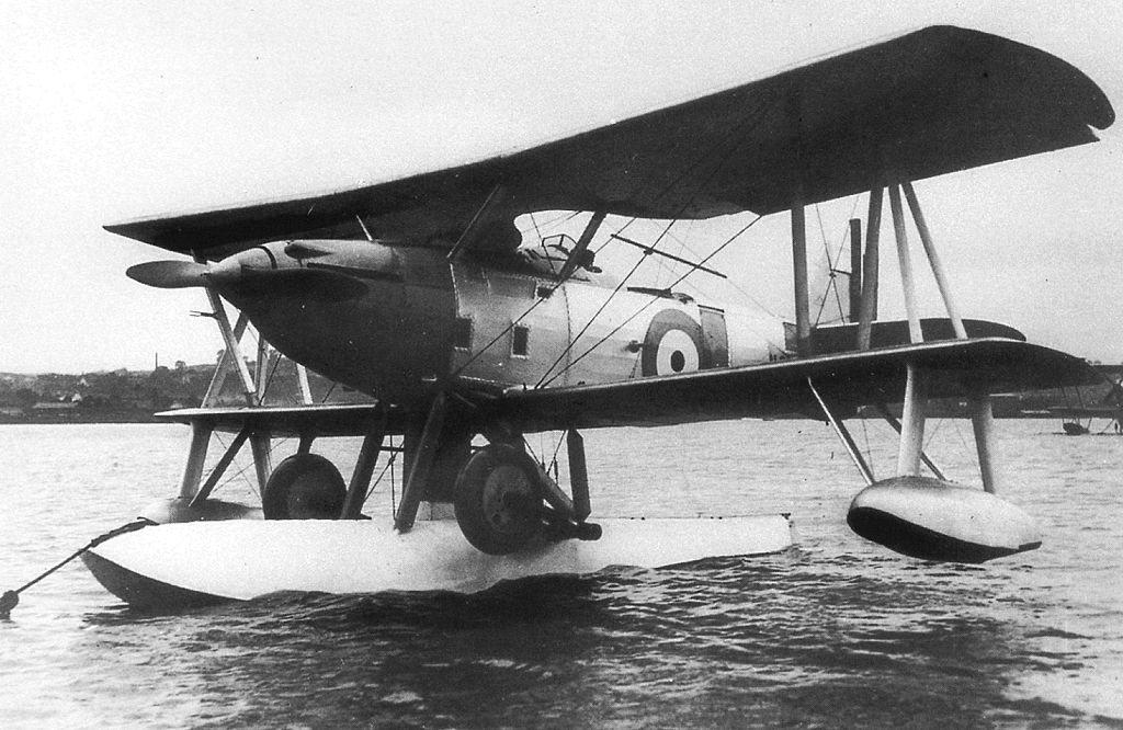 RAF�s pre-war aircrafts-short-gurnard.jpg