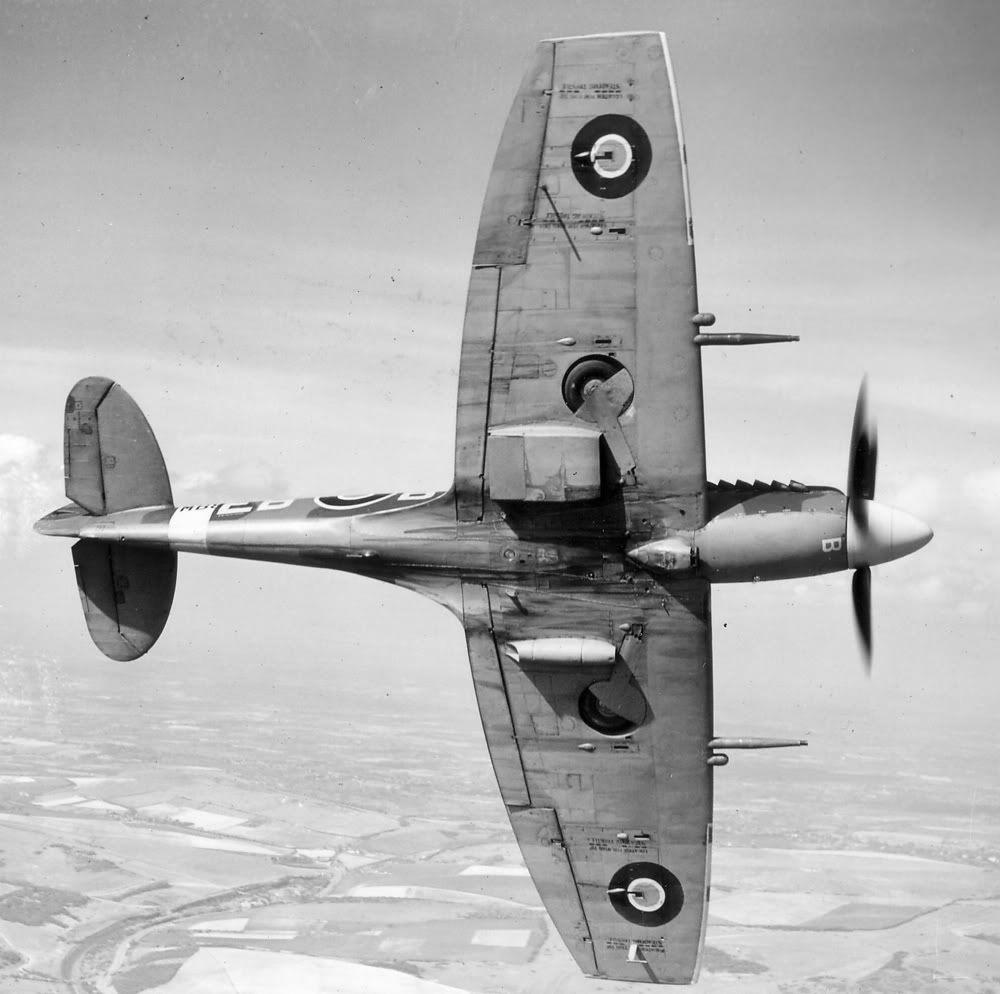 BoB spitfire colours?   Aircraft of World War II