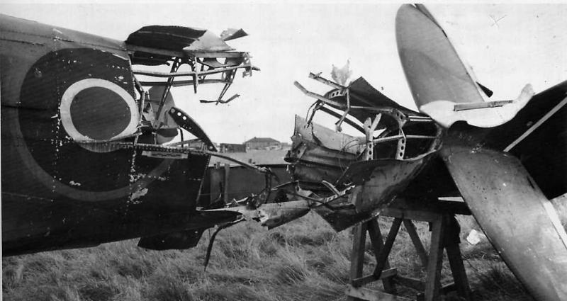 30mm Mine Shell Aircraft Of World War Ii Ww2aircraft Net Forums