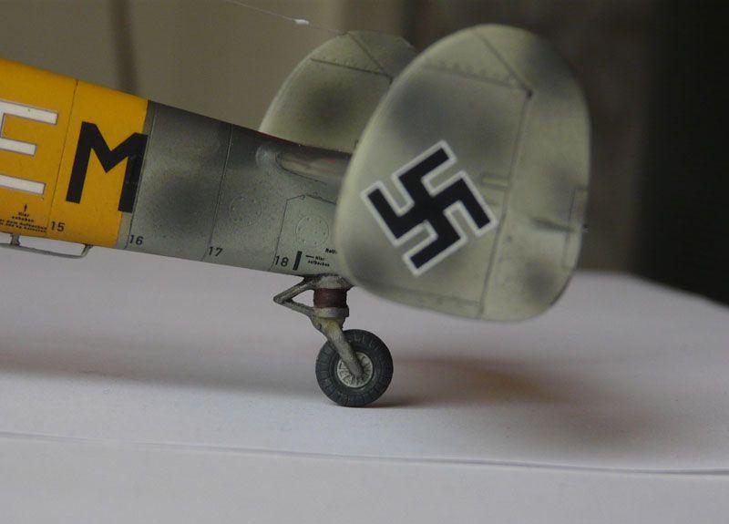 **** DONE: 1/48 Messerschmitt Bf 110 G-2 - Me/ Fw Group Build.-tail-wheel-jpg