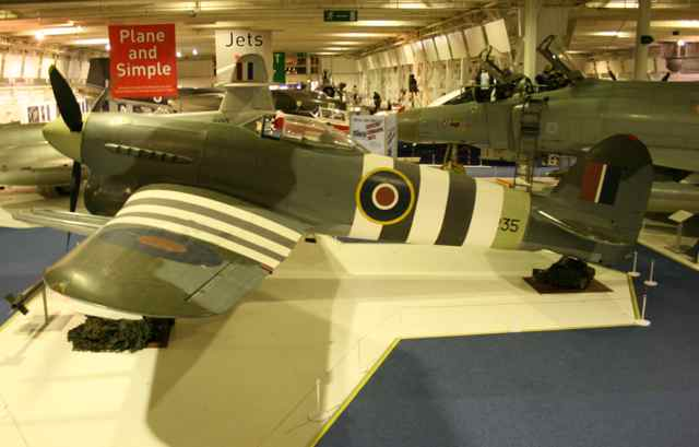 Royal Air Force Museum, Hendon-tyffie.jpg