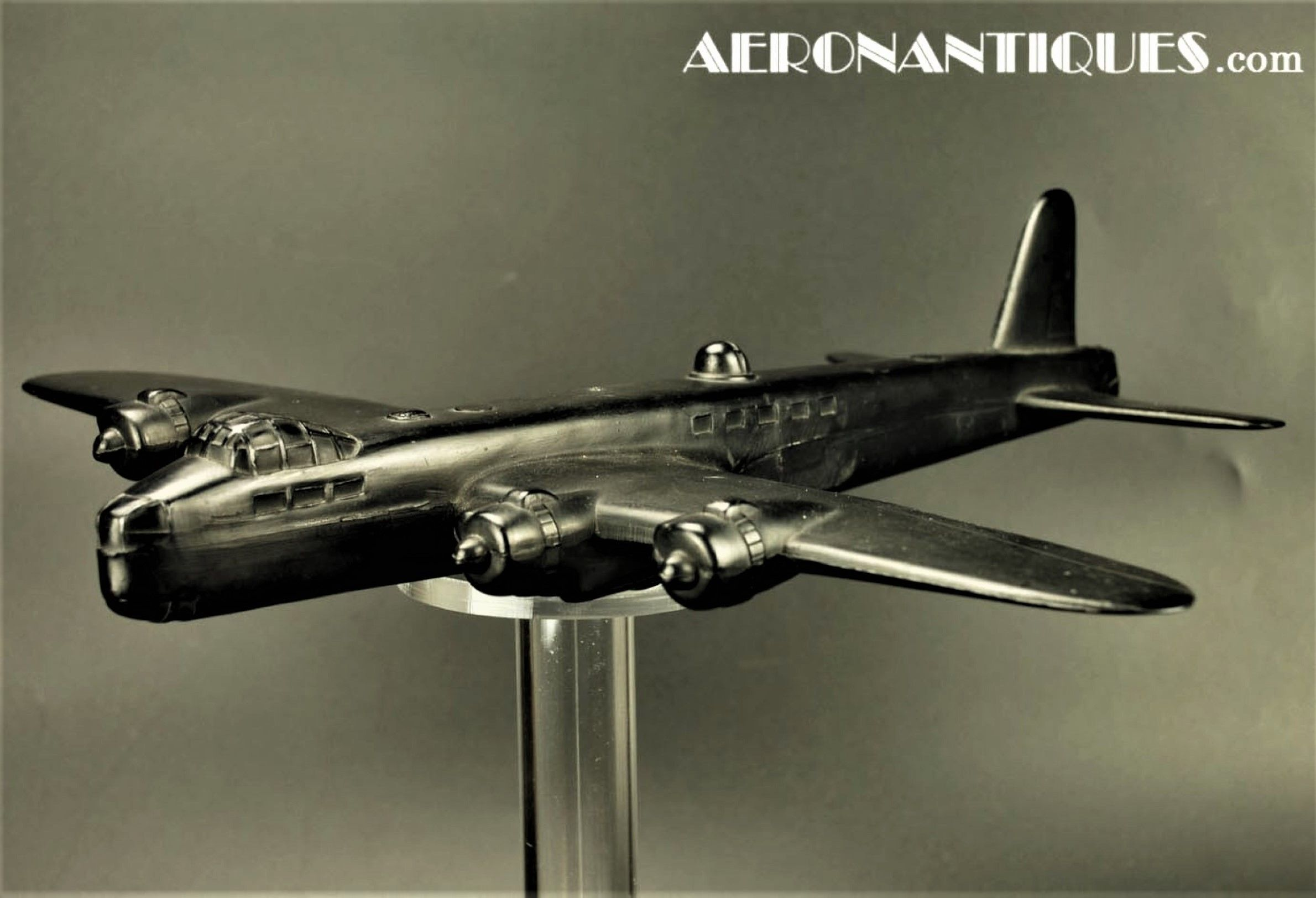 WWII RAF Short Sterling Bomber Spotters Recognition Model