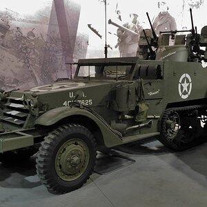 M16 Half Track (39) JPG   Aircraft of World War II