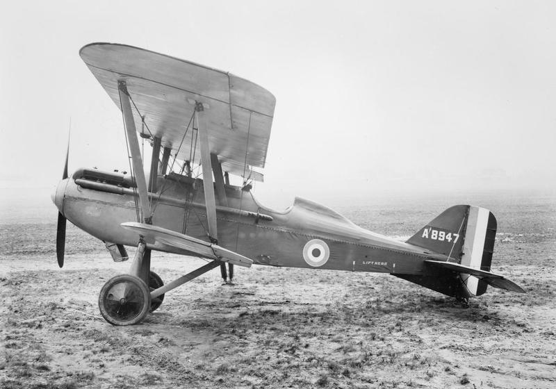 RAF S E  5b   Aircraft of World War II - WW2Aircraft net Forums